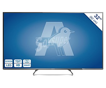 PANASONIC TX 32CS510 HD READY, SMART TV, WIFI, USB reproductor, HDMI, 100HZ. Televisor de mediano formato