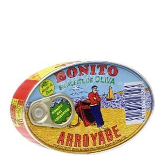 Arroyabe Bonito en aceite de oliva 73 g