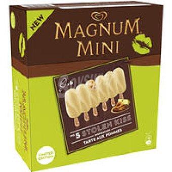 Frigo Magnun Mini tarta manzana 300 ml