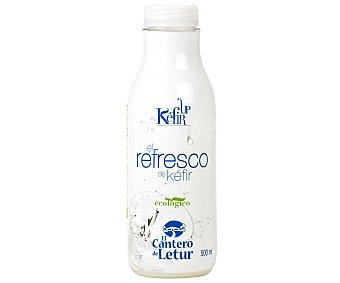 El Cantero de Letur Refresco de Kéfir ecológico Botella de 500 Mililitros