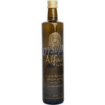 Alfar Aceite de oliva virgen extra Arbequina Botella 75 cl