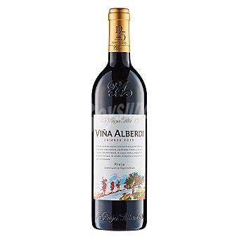 Viña Alberdi Vino D.O. Rioja tinto crianza 75 cl