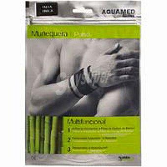 Aquamed Active muñequera Pack 1 unid