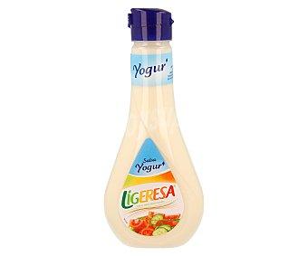 Ligeresa Salsa de yogur para ensalada Bote 450 ml
