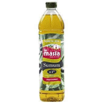 La Masía Aceite de oliva Sumum 1º 1 LTS
