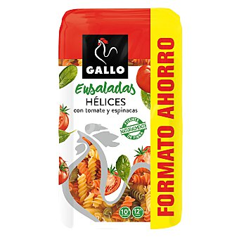 Gallo Hélices con vegetales 750 g