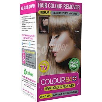 MEDICHEM Colour B4 Regular tratamiento recuperador del color caja 1 unidad