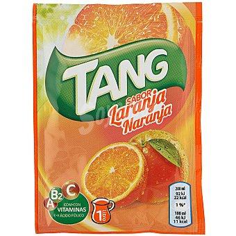 Tang Bebida de naranja en polvo 30 gr