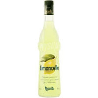 Limonetto Licor de limón Botella 70 cl