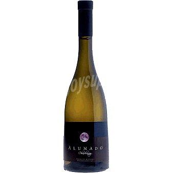 Alunado Vino blanco chardonnay D.O. Ribera del Guadiana Botella 75 cl