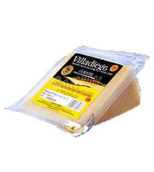 Villadiego Queso manchego curado artesano 250 g