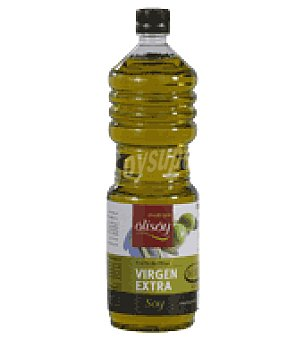 Olisoy Aceite de Oliva Virgen Extra 1 l