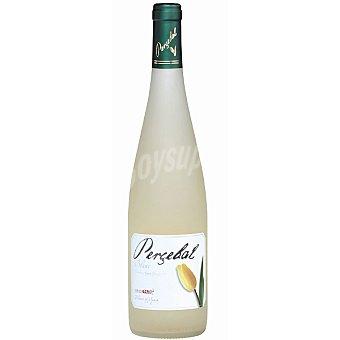 Percebal Vino blanco joven de Aragón Botella 75 cl