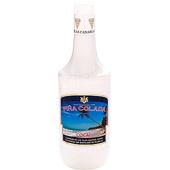 COCAL Piña colada Botella 70 cl