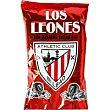Patatas fritas del Athletic Club de Bilbao Envase 140 g Los Leones