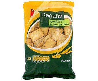 Auchan Regañá Ajonjolí 180 Gramos
