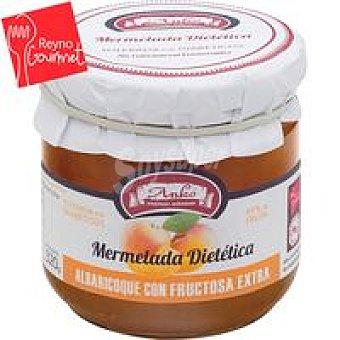 Anko Mermelada dietética de albaricoque Frasco 320 g