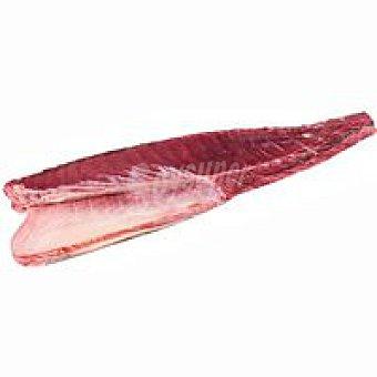 Lomo de atún con piel 500 g