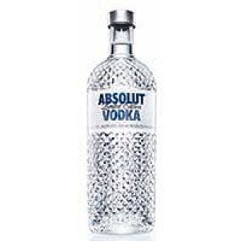 Absolut Vodka Edición Especial Botella 70 cl