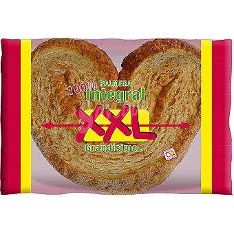 Pasteror Palmera integral XXL Paquete 100 g