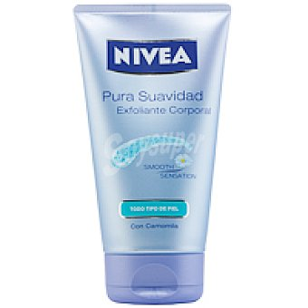 Nivea Gel Body exfoliante Tubo 150 ml