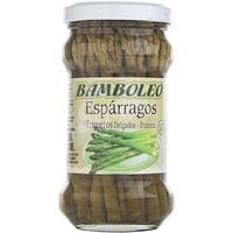 Bamboleo Espárrago verde Tarro 190 g