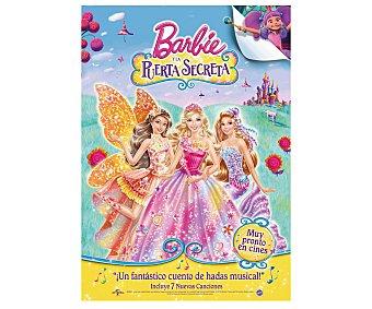 Ceys Barbie y la Puerta....