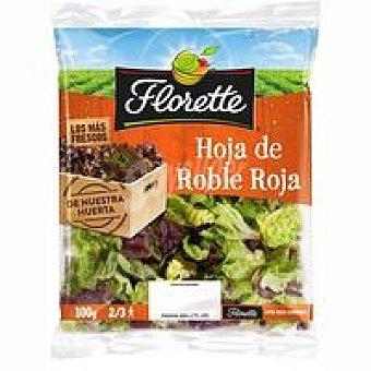 Florette Hoja de roble bolsa 100 g