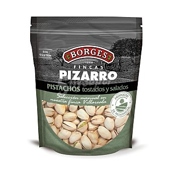 Borges Pistachos salados 160 g