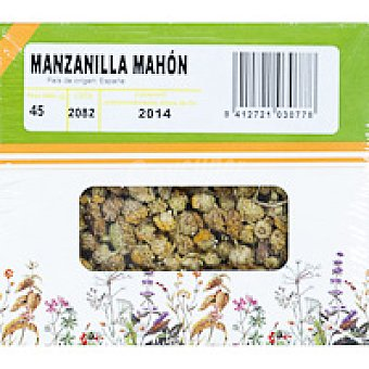 La Especiera Manzanilla Mahón Caja 45 g