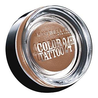 Maybelline New York Sombra de ojos color tattoo 24h nº 35 1 ud