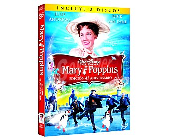 Mary Poppins - Edición 45 Aniversario