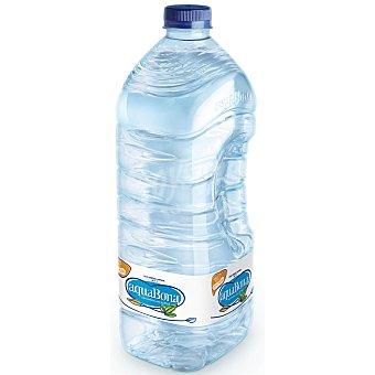 Aquabona Agua mineral Botella 2.5 l