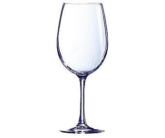 Auchan Copa de vino modelo Cabernet, con capacidad de auchan 47 centilitros