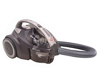 Hoover Aspirador sin bolsa, potencia 850w, ciclónico, filtro Hepa, capacidad del depósito sprint EVO SE41 1,5 litros