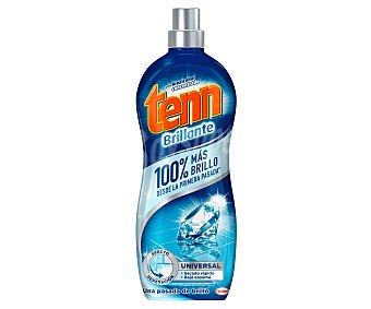 Tenn Tenn Brillante Limpiador de Suelos con Bioalcohol Botella 1,25 l
