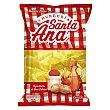 Patatas fritas Sin Gluten bolsa 320 g bolsa 320 g Santa Ana