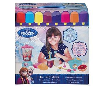 Disney Fabrica para hacer riquísimos helados Frozen 1 Unidad