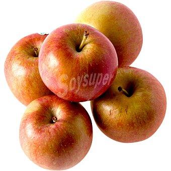 Manzana Fuji extra al peso (ud 200 g) 100 g (pero mínimo granel)