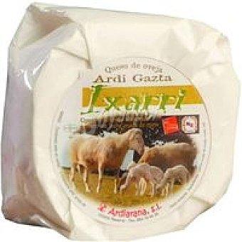 IXARRI Queso de oveja Camembertiz 220 g