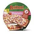 Pizza congelada de jamón, sin gluten y sin lactosa forno DI piedra 365 g Buitoni