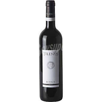 Tilenus Vino tinto joven D.O. Bierzo botella 75 cl Botella 75 cl