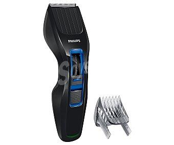 Philips Máquina de cortar el pelo Hairclipper HC3418/15, con o sin cable, 13 longitudes