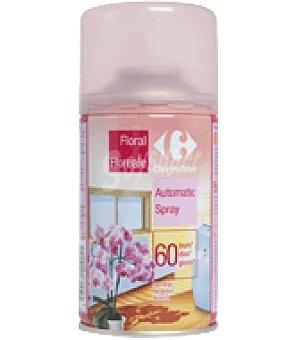 Carrefour Ambientador Floral 250 ml