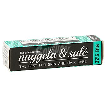 Nuggela & Sulé Regenerador capilar con maca andina, para cabellos finos o débiles 10 ml