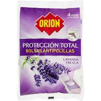 Orion Bolas antipolillas Bolsa 1 unid