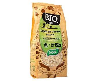 Santiveri Copos de avena bio naturalia Envase 500 g