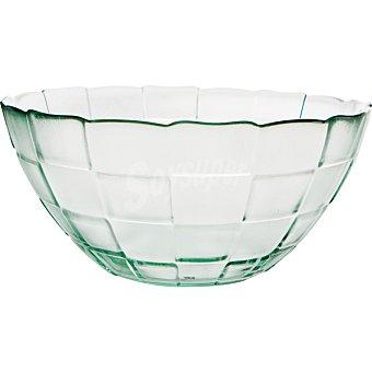 QUID Agios Bol Redondo de vidrio 22 cm