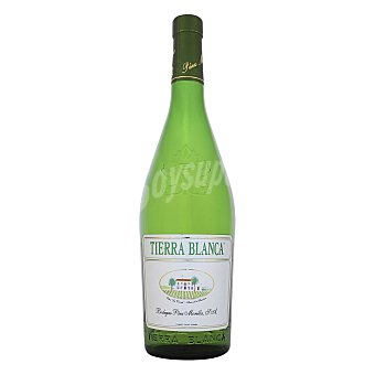 Tierra Blanca Vino blanco seco de la Tierra de Cadiz Botella 75 cl
