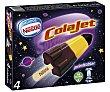 Helado Colajet Pack 4 x 66 ml  Helados Nestlé